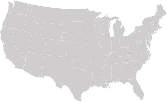 Mapa de Produtos
