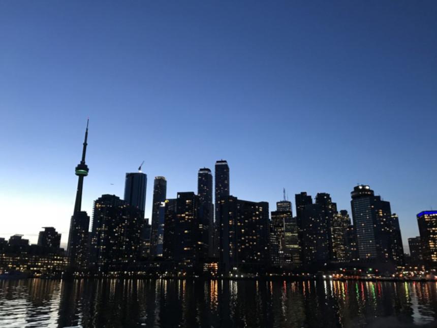 Vancouver, BC / Victoria, BC / Toronto, ON
