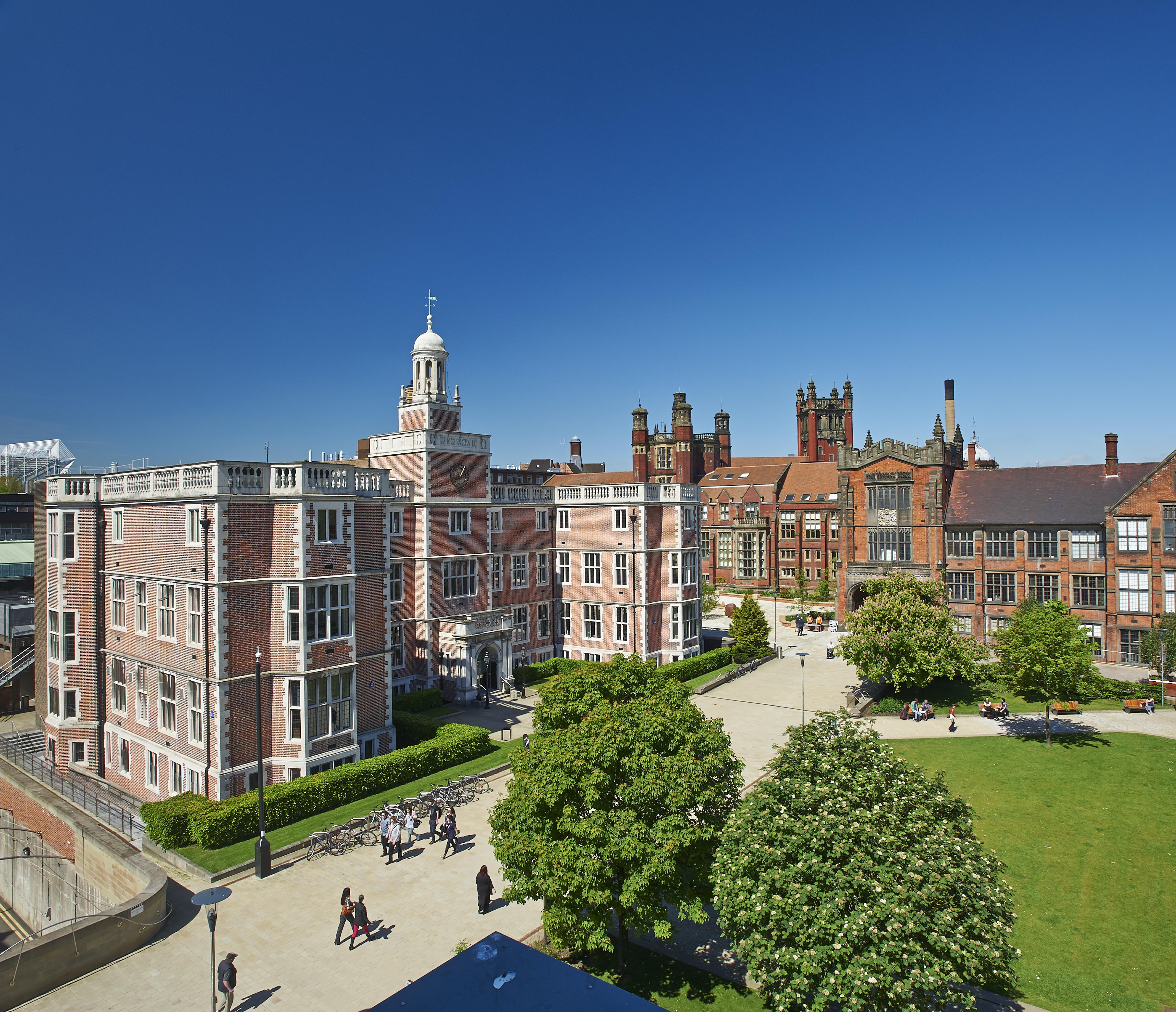 Campus - como se preparar para uma universidade no exterior
