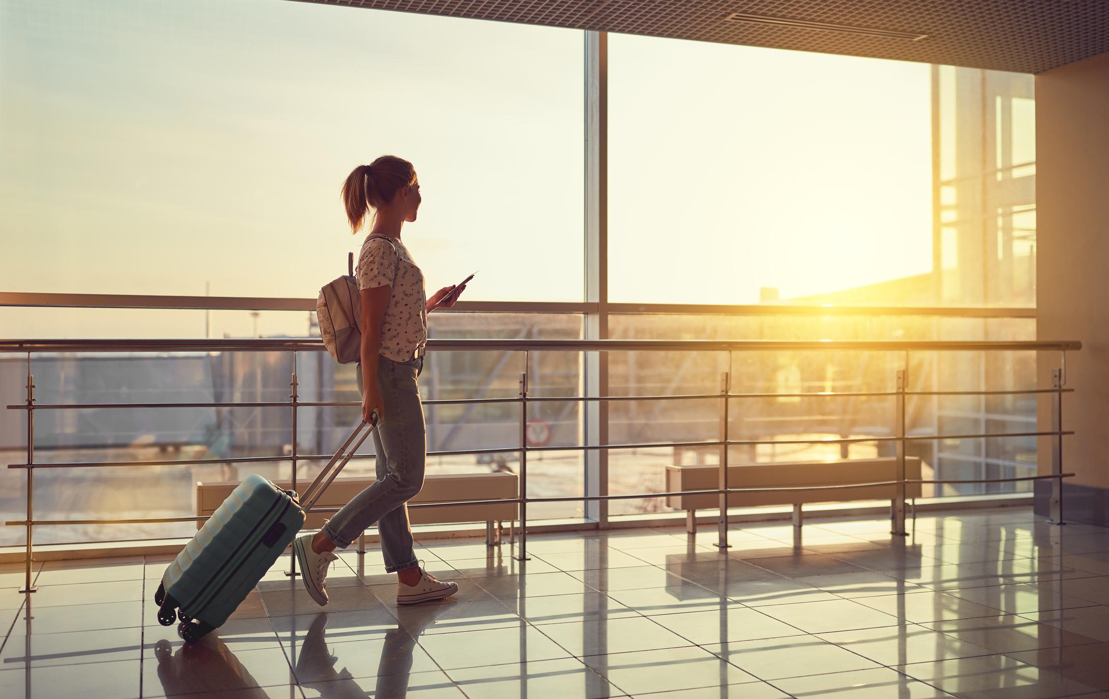 Trabalhar e Estudar - Travel