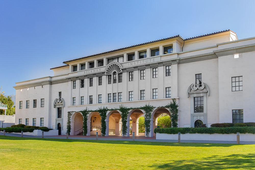 5 melhores universidades do mundo - Caltech
