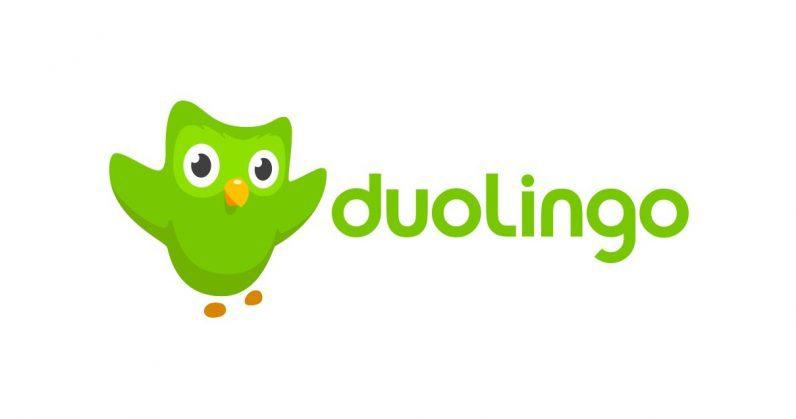 Aplicativos de Viagem - Duolingo