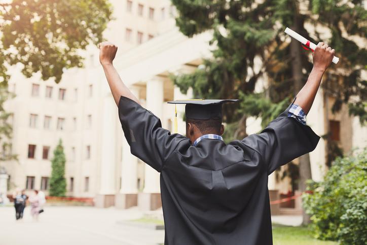 Study Abroad e intercâmbio universitário - Comemoração