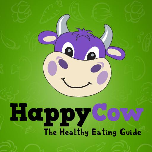 Aplicativos de Viagem - Happy Cow
