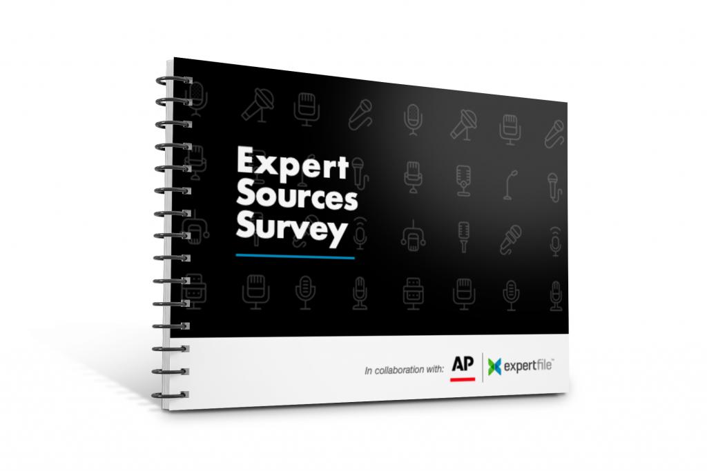 Expert Sources Survey