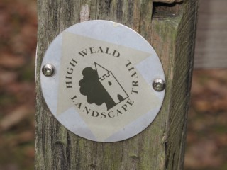 ngs High Weald Landscape Trail