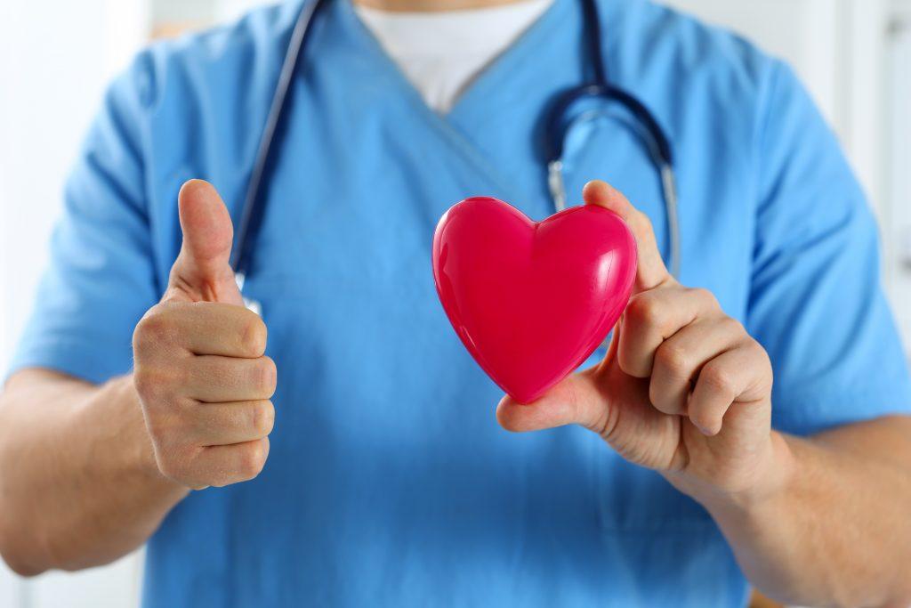 cardiac society