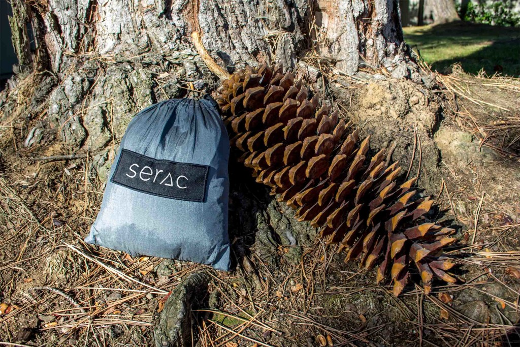 Stuff sack storage camping hammock tip #3 serac ultralight camping hammock compact stuff sack