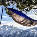 camping hammocks are way better than tents