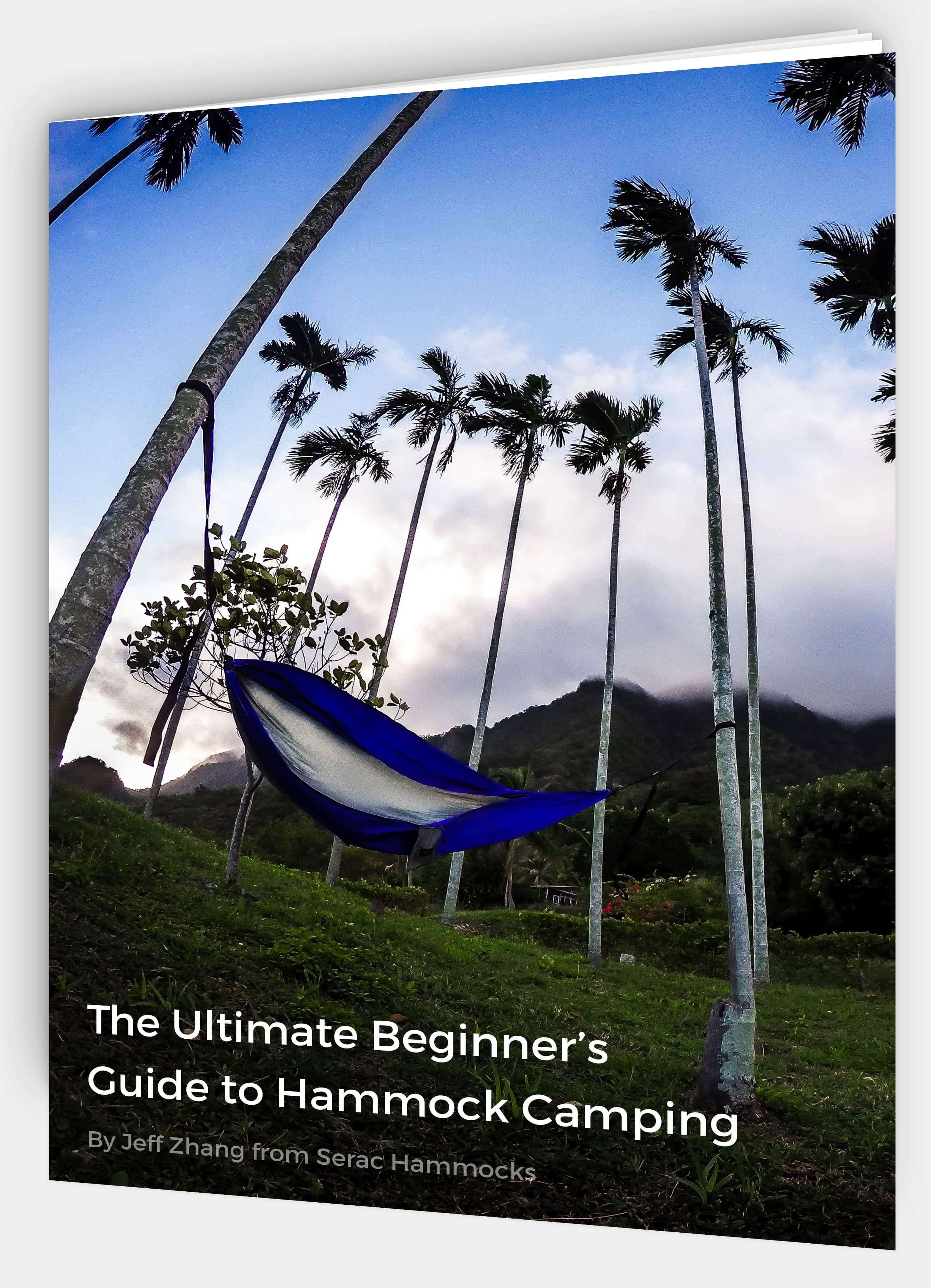 Where to Camp: A Beginner's Guide