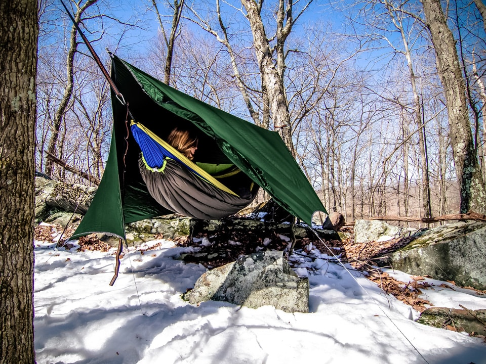The Ultimate Beginner S Guide To Hammock Camping Serac
