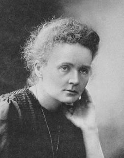 Marie Sklodowska Curie