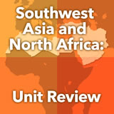 World Cultures North Africa and the Middle East Unit Review