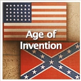 Social Studies American History Civil War Through 1900 Age of Invention