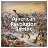 Social Studies American History American Revolution American Revolution Battles
