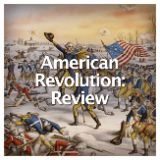 Social Studies American History American Revolution: Unit Test