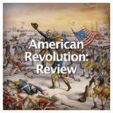Social Studies American History American Revolution: Unit Test