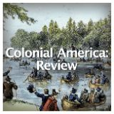 Social Studies American History Colonial America: Unit Test