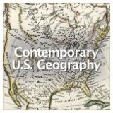 Social Studies American History Geography of the United States Contemporary U.S. Geography