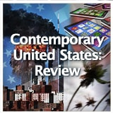 Social Studies American History Contemporary United States Contemporary United States: Review
