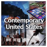 Social Studies American History Contemporary United States