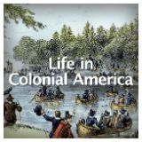 Social Studies American History Colonial America Life in Colonial America