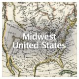 Social Studies American History Geography of the United States Midwest United States