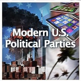 Social Studies American History Contemporary United States Modern U.S. Political Parties