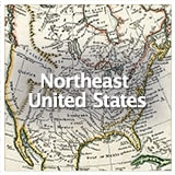 Social Studies American History Geography of the United States Northeast United States