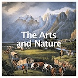Social Studies American History Westward Expansion to 1850 The Arts and Nature