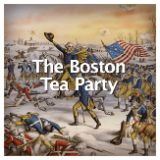 Social Studies American History American Revolution The Boston Tea Party