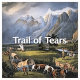 Social Studies American History Westward Expansion to 1850 Trail of Tears