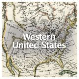 Social Studies American History Geography of the United States Western United States