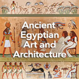 Social Studies Middle School Ancient Egyptian Art and Architecture