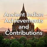 Social Studies Middle School Ancient Indian Achievements and Contributions