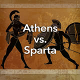 Social Studies Middle School Athens vs. Sparta