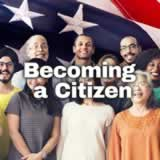 Civics Citizen Participation and Government Becoming a Citizen