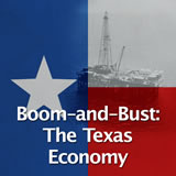 Texas History The Civil Rights Era and Modern Industries Boom-and-Bust: The Texas Economy