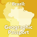 World Cultures South America Brazil: Geographic Passport