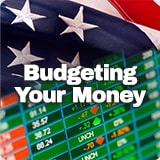 Civics The American Economy Budgeting Your Money