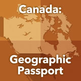 World Cultures North America Canada: Geographic Passport