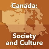World Cultures North America Canada: Society and Culture