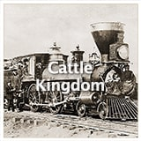 U.S. History Gilded Age Cattle Kingdom