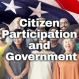 Civics Citizen Participation and Government