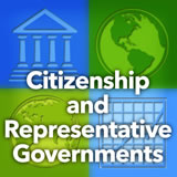 World Cultures Government and Economics Citizenship and Representative Governments