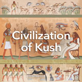 Social Studies Middle School Civilization of Kush