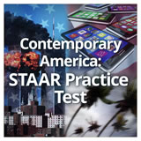 US History (11th) Contemporary America Contemporary America: STAAR Review I
