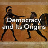 Social Studies Middle School Democracy and Its Origins