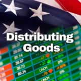 Civics The American Economy Distributing Goods
