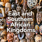 Social Studies Middle School East and Southern African Kingdoms